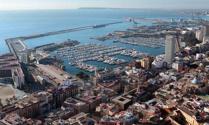 Las empresas de Alicante facturan más de 27.000 millones de euros ...