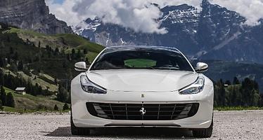 Ferrari GTC4 Lusso: un bólido para conducirlo todos los días