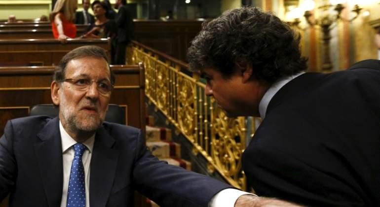 Moragas deja de ser jefe de gabinete de Rajoy en Moncloa para irse de embajador de España ante la ONU