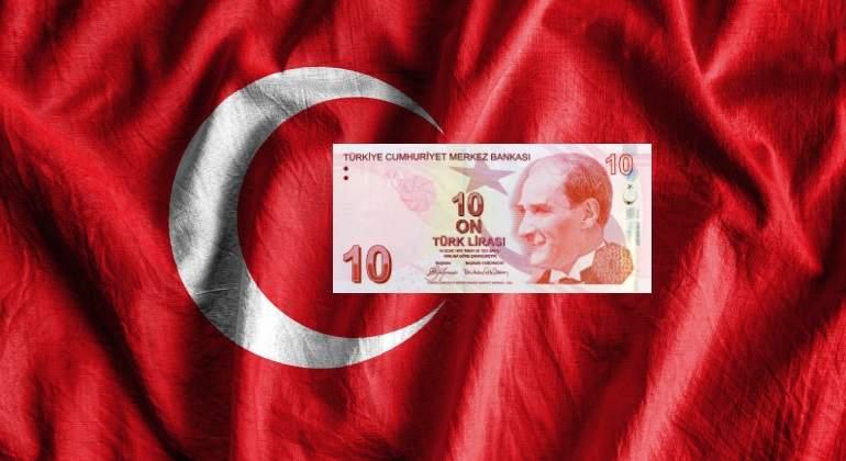 Erdogan advierte a Trump que Turquía puede optar por