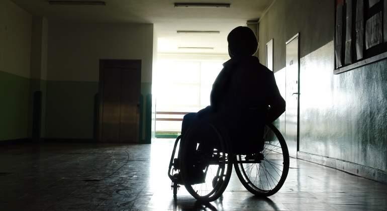 Así decide el tribunal médico el grado de una incapacidad permanente