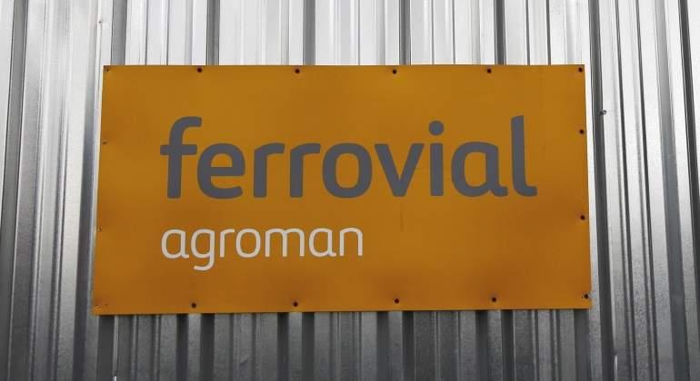 Ferrovial perdió 72 millones en el primer semestre tras provisionar 237 millones por un contrato en Reino Unido