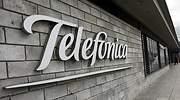 La urticaria en Telefónica se va por debajo de 7