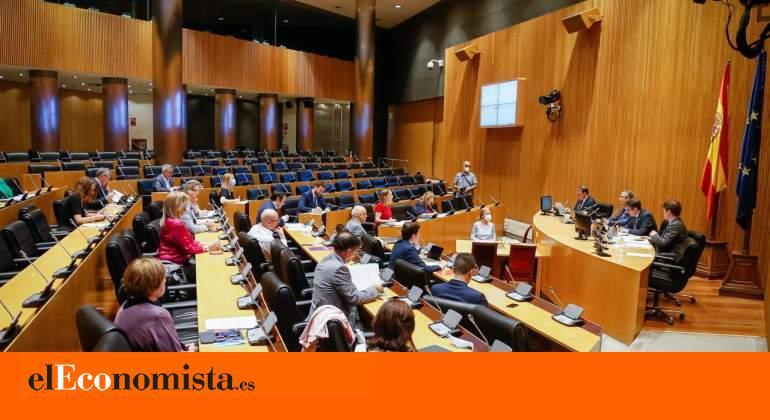 Control del alquiler, revisión del RETA... Todas las medidas económicas propuestas por la Comisión de Reconstrucción.