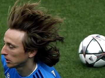 La dictadura silenciosa de Luka Modric en el vestuario del Real Madrid