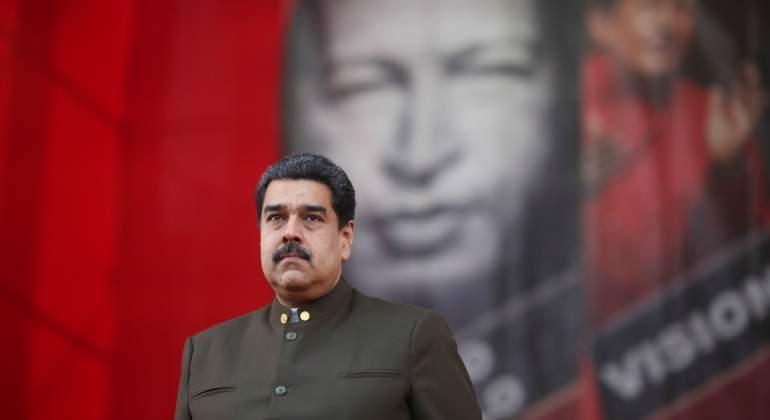 Fechan elecciones en Venezuela para el 22 de abril