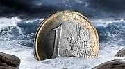 La tormenta perfecta que ha sorprendido al euro y podría destrozar todas las previsiones del mercado