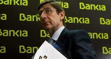 Bankia coloca a la cúpula de BMN dentro de su equipo directivo