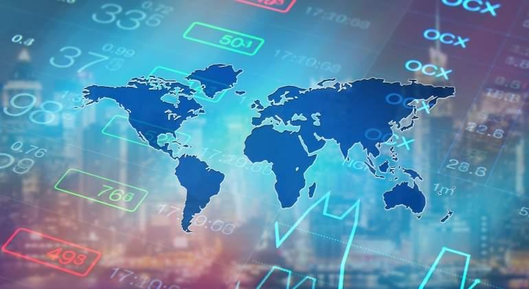 la economa global y las bolsas pendientes del coronavirus