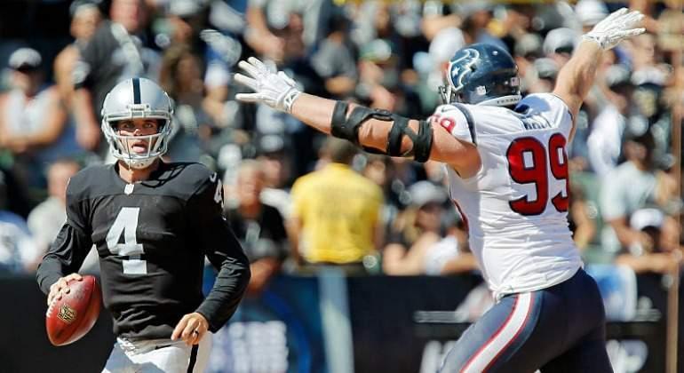 Afición mexicana lamenta sistema de preventa de boletos de NFL -  economiahoy.mx 8ec4767a0c8