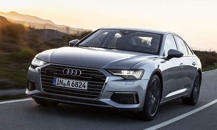 32d4a180e5a Al volante del nuevo Audi A6, un clásico digitalizado - Ecomotor.es