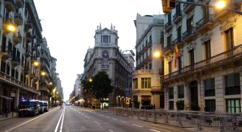 La inversión extranjera cae en Cataluña por el procés, hasta su nivel más bajo desde 2012