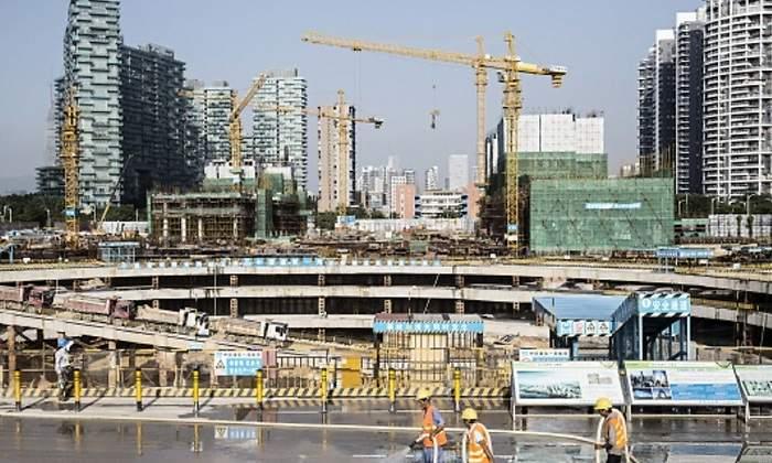 El mayor experimento inmobiliario de China: crear un mercado de alquiler para controlar la burbuja