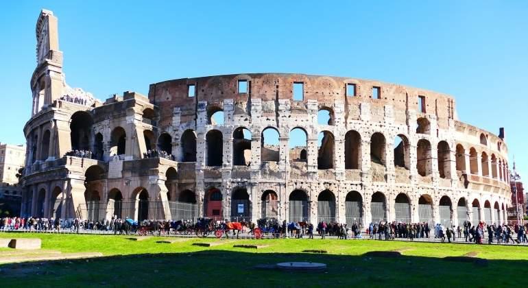 El Libro Que Tumba Todos Los Mitos Del Imperio Romano Spqr Una