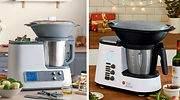 Guerra abierta por la alternativa low cost a Thermomix: Lidl y Aldi se retan para tener el mejor robot de cocina