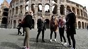 Italia lanza un paquete de 25.000 millones para limitar el impacto del coronavirus