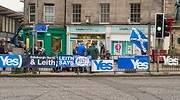 El referéndum escocés prueba su efecto sobre el Brexit tras un lustro