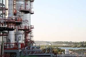 Irán quiere la refinería en Huelva