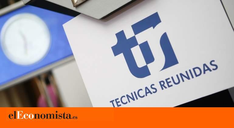 Técnicas Reunidas gana el 54,4% menos en 2017 con subida de ingresos del 6%