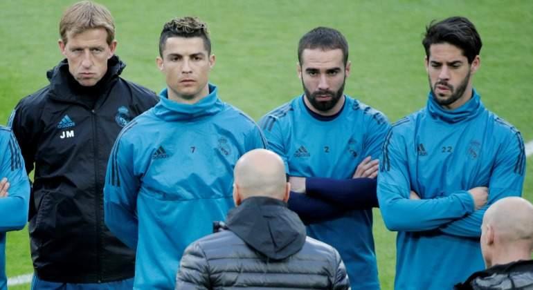 CR7-mira-Zidane-entreno-Turin-2018-Reuters.jpg