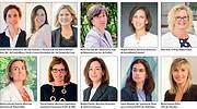 La dirección financiera está en manos de mujeres en nueve empresas del Ibex 35