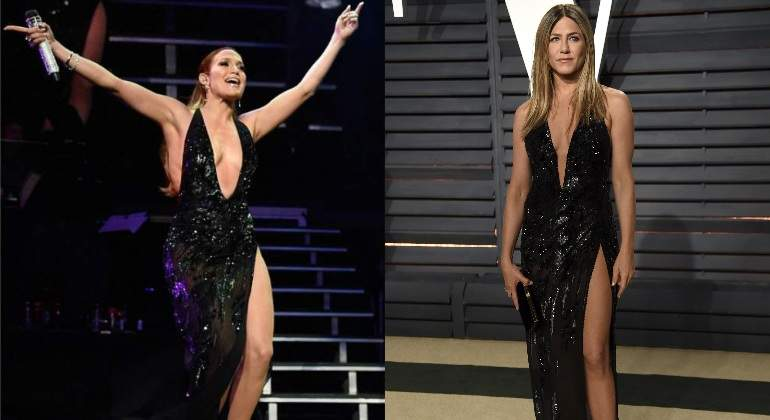 jlo-jennifer-aniston-vestido