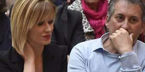 Susanna Griso tiene problemas con su marido