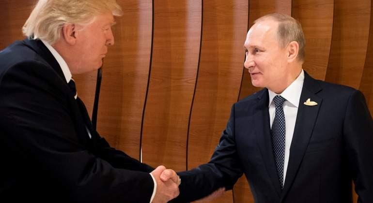 No hay evidencia de colusión con Rusia según Comité de Inteligencia: Trump
