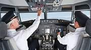 Cortina de aire: así funciona el sistema que probará Boeing para combatir el covid en los aviones