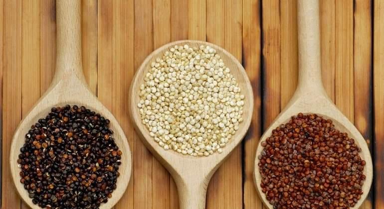 Image result for quinua peru