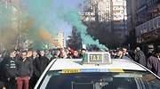 La Generalitat plantea contratar a las VTC con 15 minutos y convertirlas en taxis