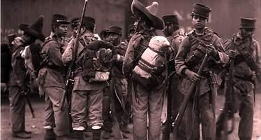 ¿Qué pasó en la revolución mexicana de 1910?