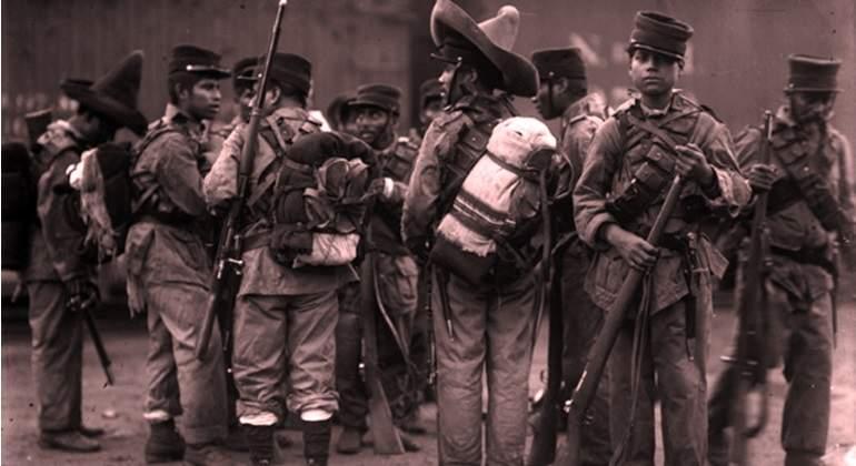 Estas son las causas económicas que hicieron estallar la Revolución Mexicana  - economiahoy.mx