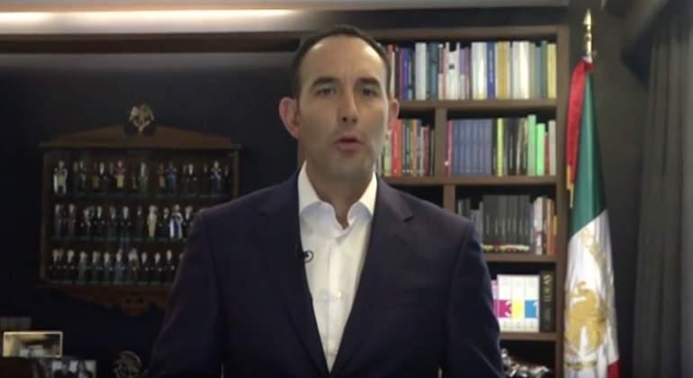 Gil Zuarth dejará Senado para dedicarse a la docencia