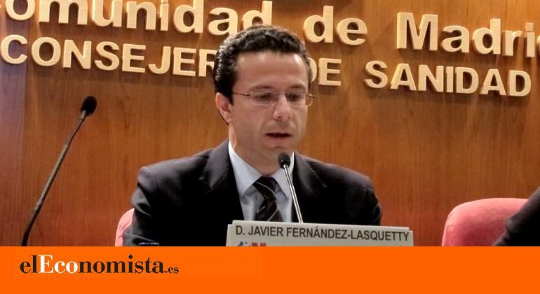 """Lasquetty censura que la ministra Montero recorte, """"sin explicación"""", 54 millones a la Comunidad de Madrid"""