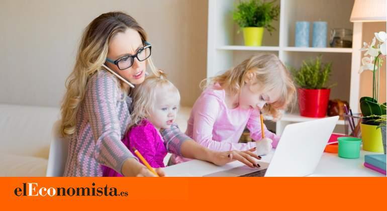 Ayudas a mujeres autónomos: cuota de 60 euros si se reincorporan tras cesar su actividad por ser madres