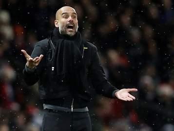 La Federación Inglesa sanciona a Pep Guardiola por mostrar el lazo amarillo