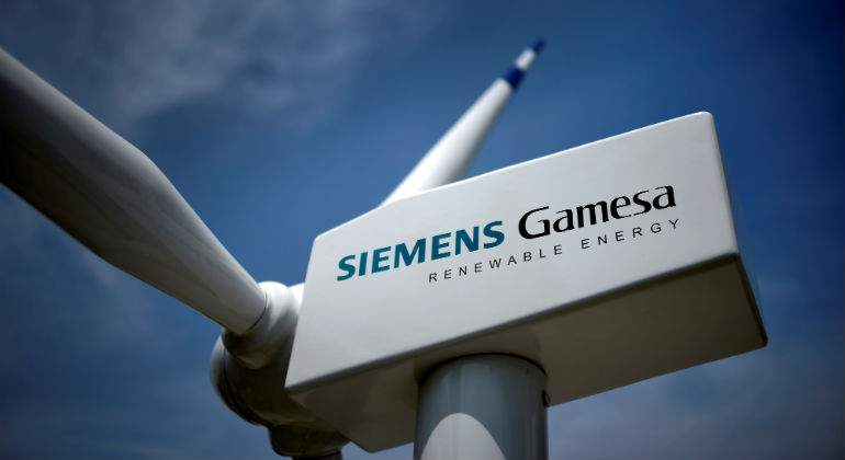 Siemens Gamesa cierra su planta de Miranda de Ebro (Burgos) afectando a 133 empleados