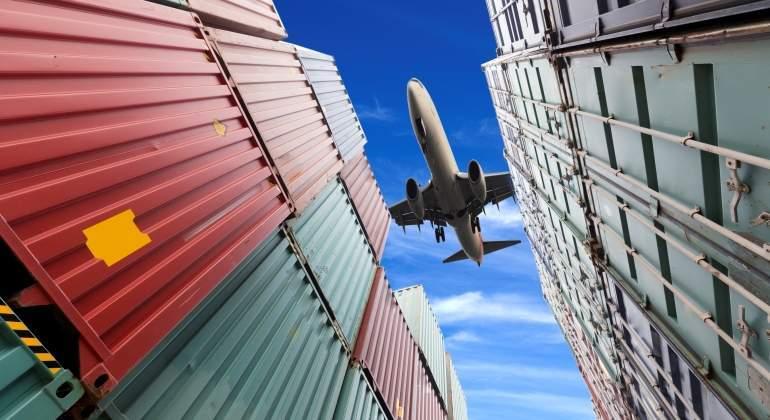 OMC aumenta previsión de crecimiento del comercio mundial hasta 3,6 % en 2017