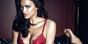 Irina: su desnudo integral revoluciona las redes