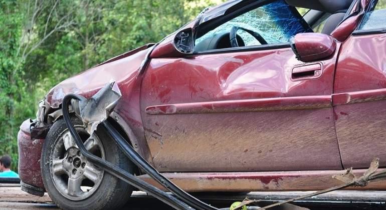 ¿Cuánto te correspondería de indemnización por tu coche en caso de siniestro?