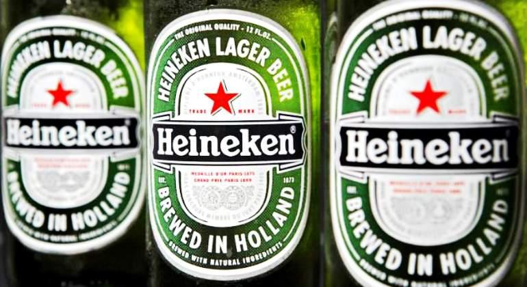 Heineken España elevó sus ventas un 4,8% en 2015 e incrementó su producción en un 3,1%