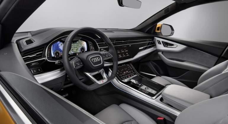 Audi q8 precio nuevo 11