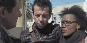 Ana Julia, un día antes de ser detenida en TV: Gabriel es un angelito