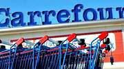 Carrefour vende a la estadounidense Realty Income siete hipermercados en España por 93 millones