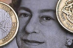 La libra vuelve a niveles de 1985