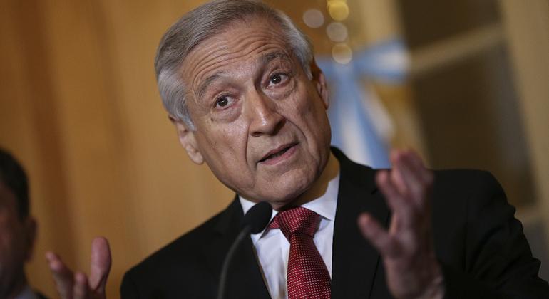 Compromisos de Chile generan obligaciones jurídicas — Mesa