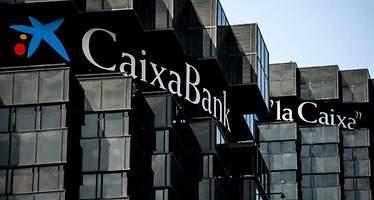 CaixaBank repartirá un dividendo complementario en efectivo de 0,08 euros