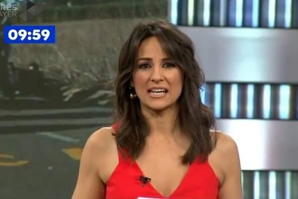 El estrepitoso error ortogr fico que horroriz a los for Antena 3 espejo publico hoy