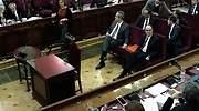 ¿Qué es el falso testimonio que sobrevuela el juicio al procés?